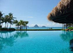 Туристические центры Таиланда