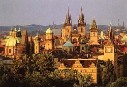 Едим в Чехию не только отдыхать, но и за подарками