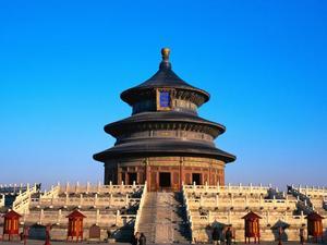 Китай – современная древность