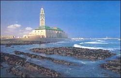 Идеи для отдыха в Марокко