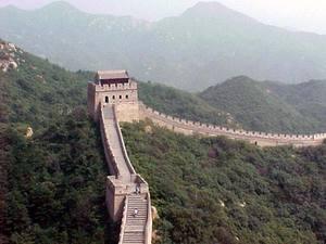 На отдых в Китай