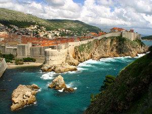 Страна открытий - Хорватия