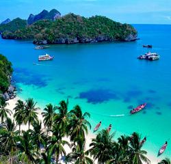 Причины для поездки в Таиланд