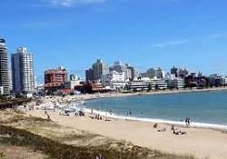 Маленький рай Уругвай